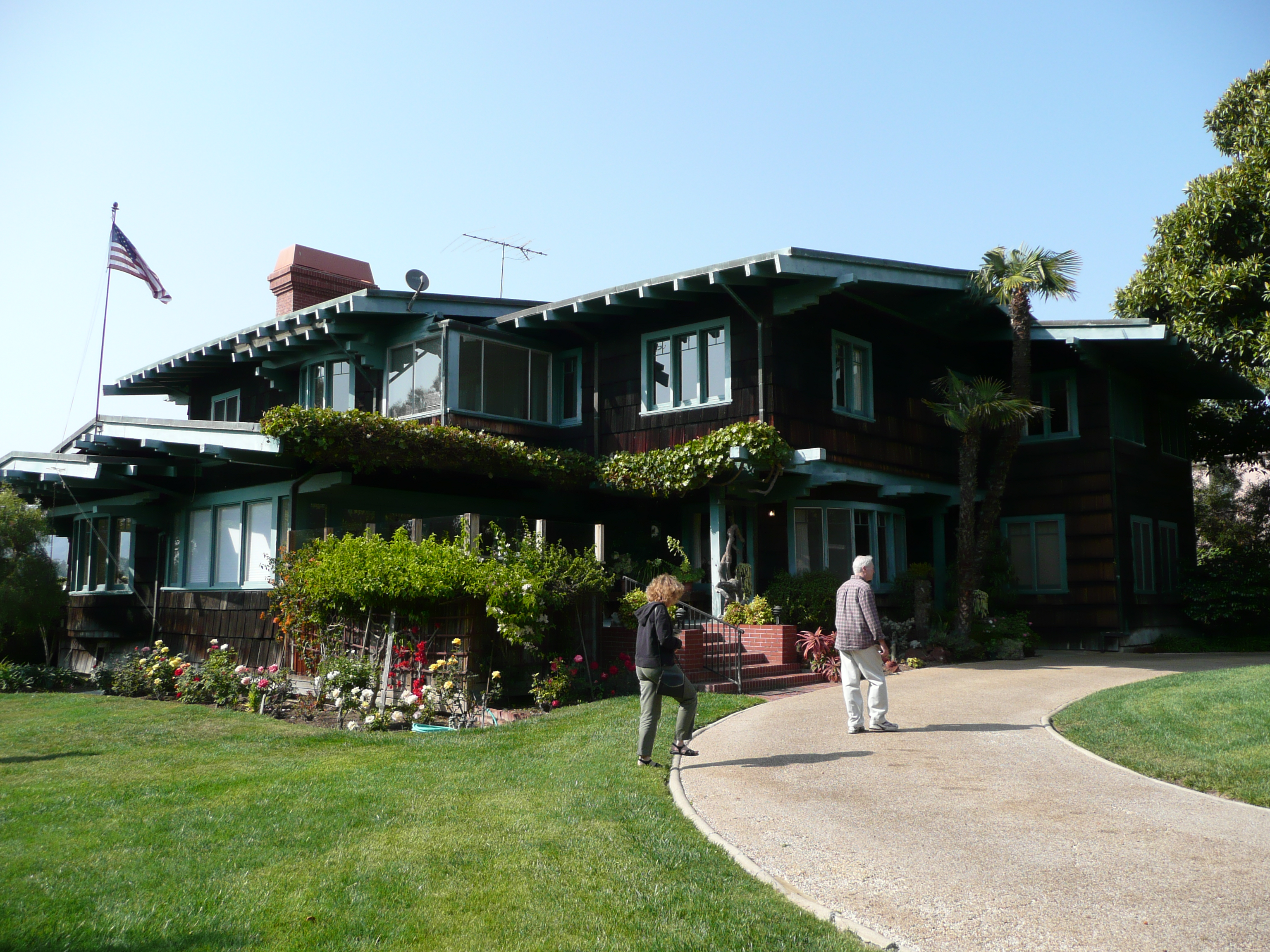 Santa monica landmark home for sale kim kristine for House for sale in santa monica