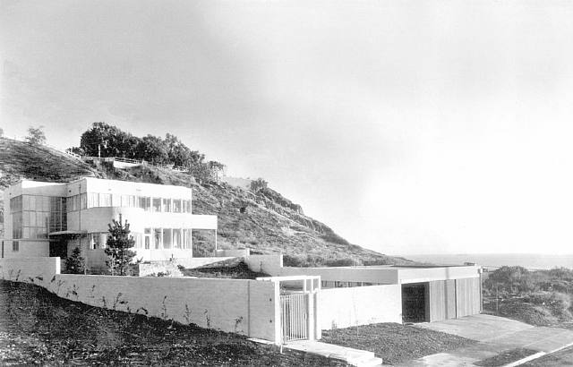 neutra mabery before 101 ocean