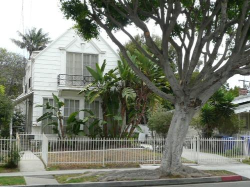 Baruch-Rydgren Landmark Home